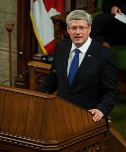 PM Harper