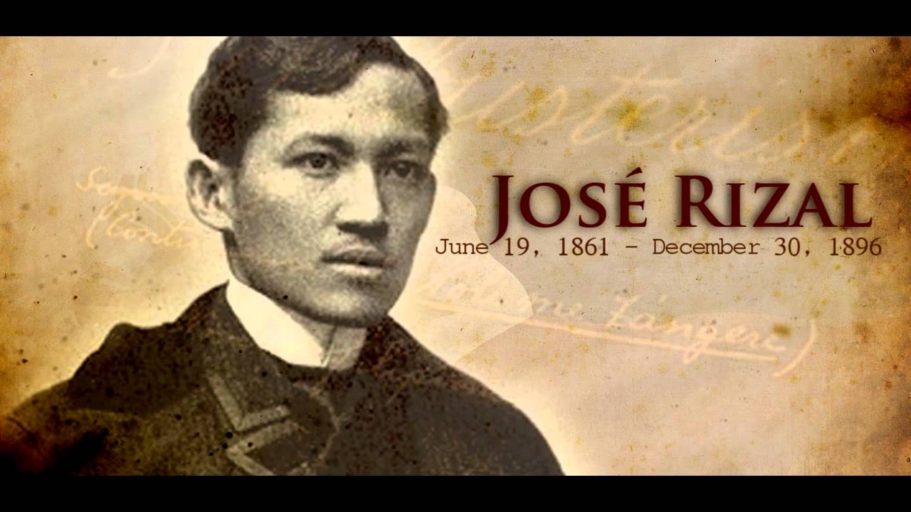 reaction on dr jose rizal Jose rizal movie (ceasar montano) reaction and life and works of rizal a reaction paper of the movie: jose performance in his portrayal of dr rizal.